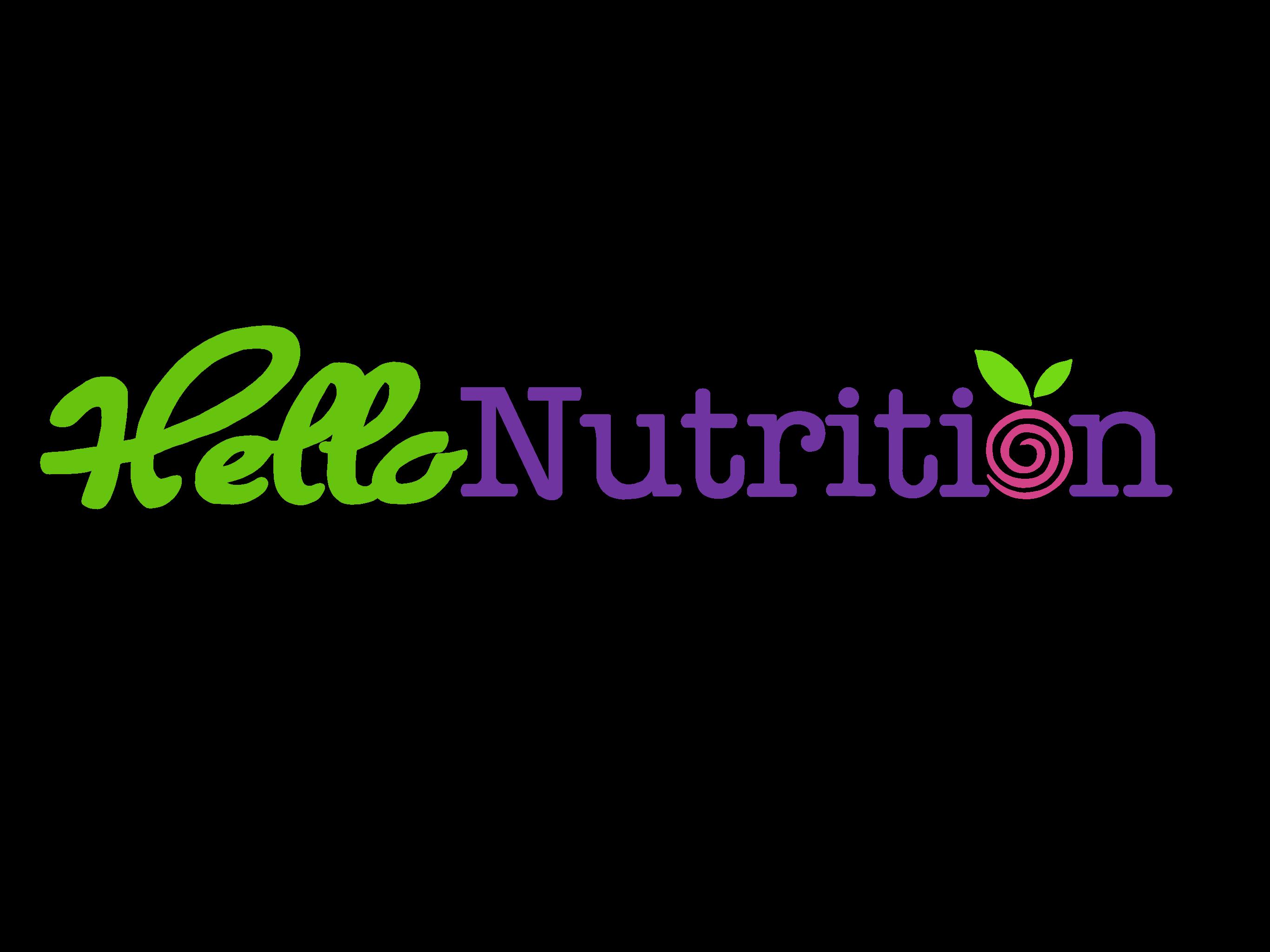 Hello Nutrition